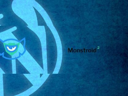 Monstroid2 od Template Monster. Utylitarny motyw Wordpress - wszystko czego potrzebujesz? RECENZJA • INSTRUKCJA