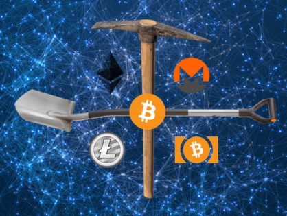 Jak kopać bitcoiny, ethereum i inne kryptowaluty na zwykłych komputerach, laptopach, smartfonach i tabletach bez specjalistycznej konfiguracji?