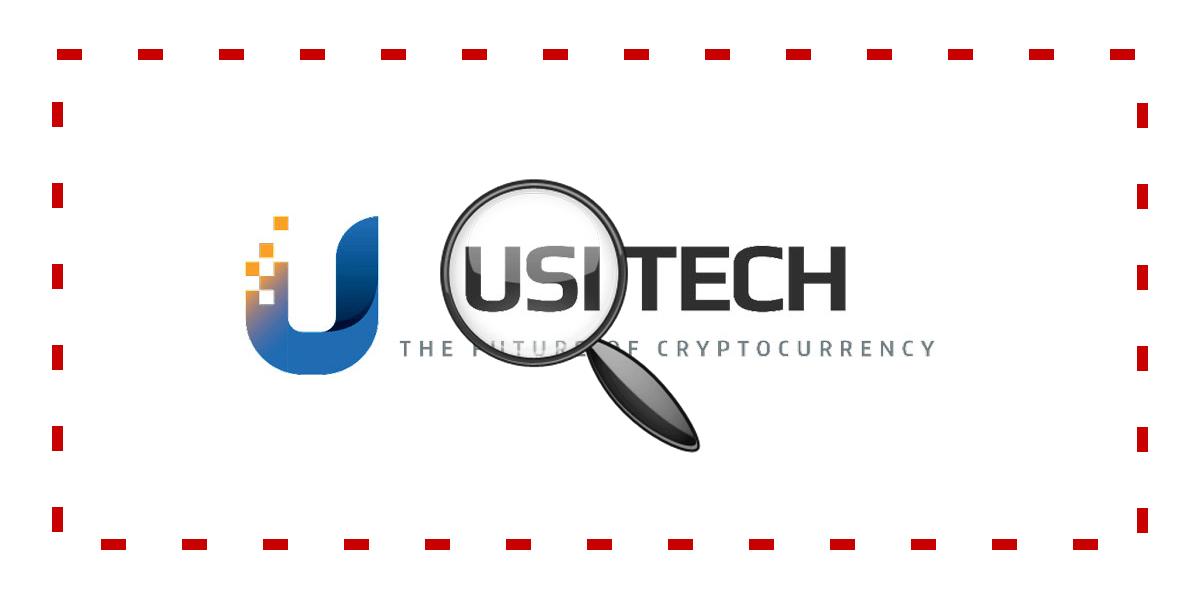 USI Tech. Analiza fundamentalna i subiektywna recenzja bitcoinowego HYIPa - UWAGA SCAM! PIRAMIDA FINANSOWA!