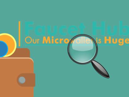 FaucetHub. Największy mikroportfel dla kranów kryptowalutowych. ANALIZA i INSTRUKCJA OBSŁUGI