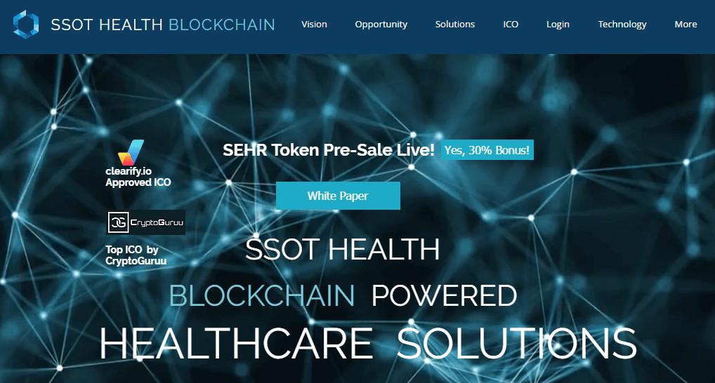 ssot health
