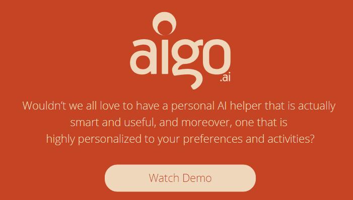 Aigo.ai
